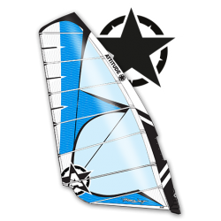 Attitude Hornet  FreeSlam  ZEIL6,8
